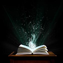 Lesen für die Phantasie