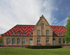 Rathaus Kappeln