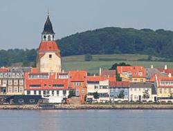 Hafen Faaborg